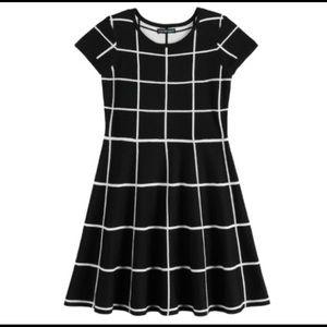 My Michelle Girls Sweater Dress M (10/12)